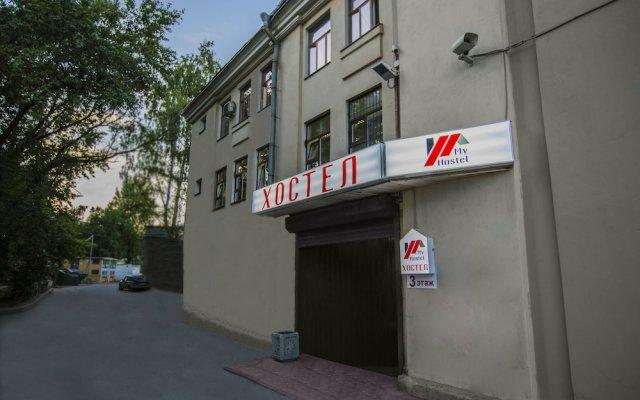 Гостиница Мой Отель в Санкт-Петербурге - забронировать гостиницу Мой Отель, цены и фото номеров Санкт-Петербург вид на фасад