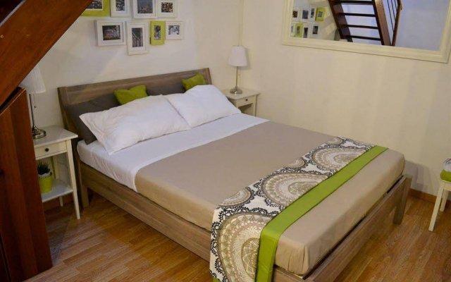 Отель Green Domus Италия, Флоренция - отзывы, цены и фото номеров - забронировать отель Green Domus онлайн комната для гостей