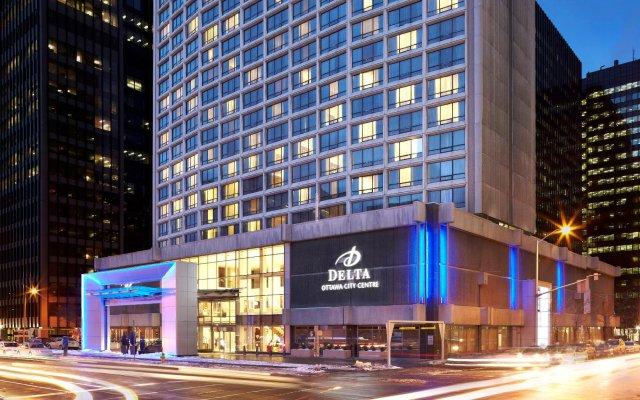 Delta Hotels by Marriott Ottawa City Centre