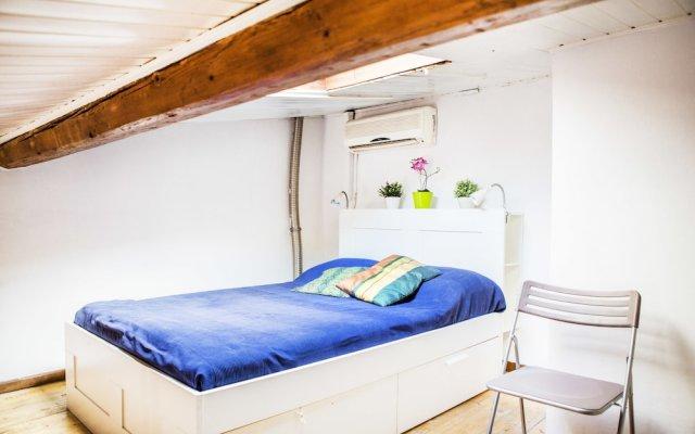 Отель Art Apartment Ognissanti Италия, Флоренция - отзывы, цены и фото номеров - забронировать отель Art Apartment Ognissanti онлайн комната для гостей