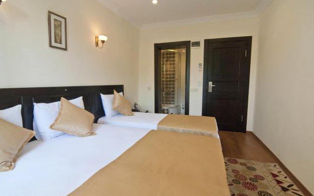 Sultans Hotel Турция, Стамбул - 2 отзыва об отеле, цены и фото номеров - забронировать отель Sultans Hotel онлайн комната для гостей