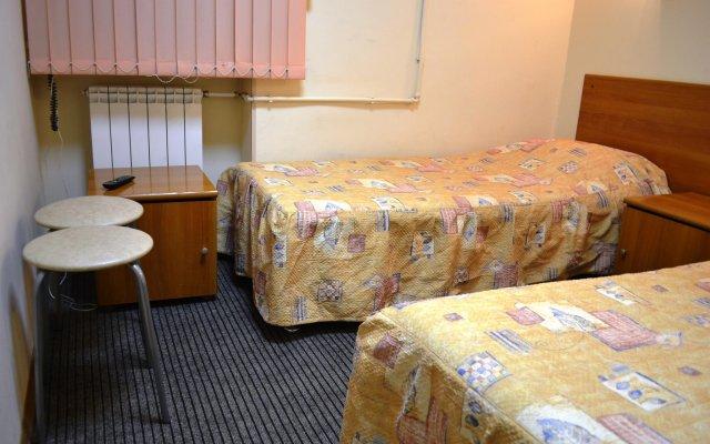 Отель Меблированные комнаты Ринальди у Петропавловской Санкт-Петербург комната для гостей