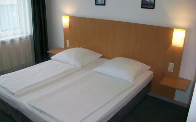 Aria Hotel комната для гостей