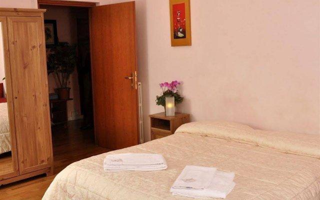 Отель Gialel B&B Италия, Рим - 1 отзыв об отеле, цены и фото номеров - забронировать отель Gialel B&B онлайн вид на фасад