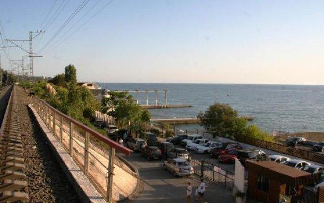 Гостиница Na Krymskoy 77 в Сочи отзывы, цены и фото номеров - забронировать гостиницу Na Krymskoy 77 онлайн