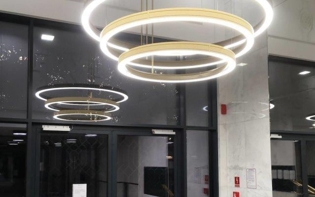 Kamienica Wolska EXPO XXI by NAMIco apartments