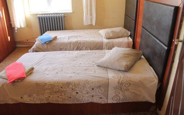 Отель Ihlara Termal Tatil Koyu комната для гостей