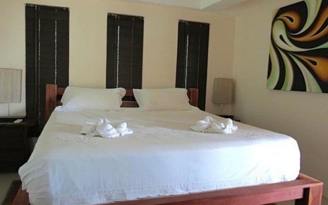 Отель Treetop Sanctuary комната для гостей