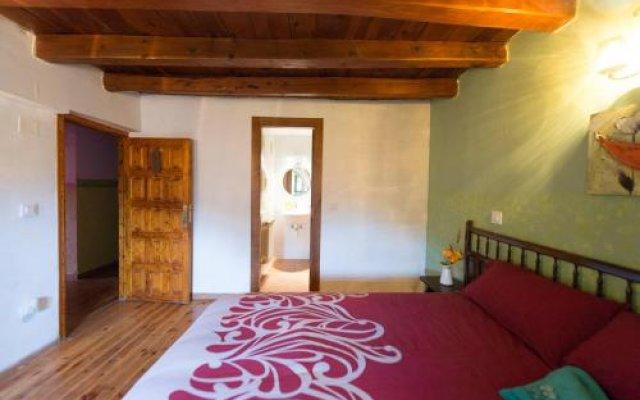 Отель Hostal-Resturante La Moruga Испания, Когольос - отзывы, цены и фото номеров - забронировать отель Hostal-Resturante La Moruga онлайн комната для гостей