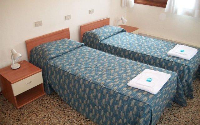 Отель Bed And Venice Венеция комната для гостей