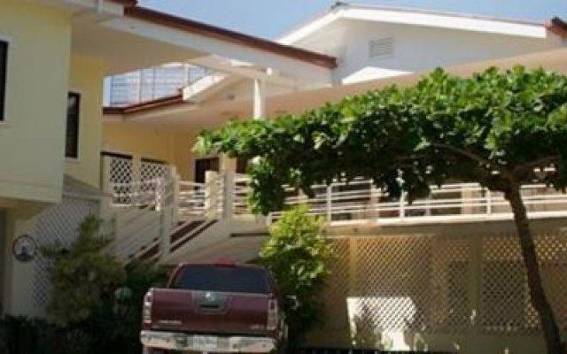 Hotel Playa Bonita вид на фасад