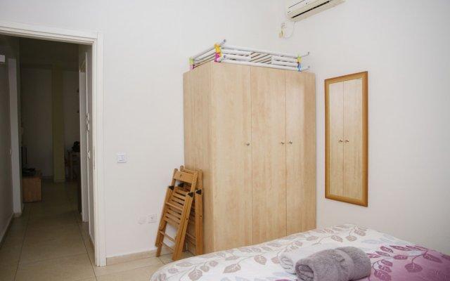 Kav Apartments Ichilov Zikhron Yaakov St