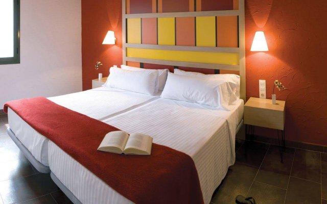 Отель Ciutat Vella Apartments Испания, Барселона - отзывы, цены и фото номеров - забронировать отель Ciutat Vella Apartments онлайн комната для гостей