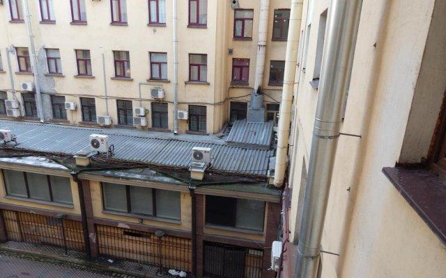 Гостиница Komnaty na Nevskom Prospekte комната для гостей