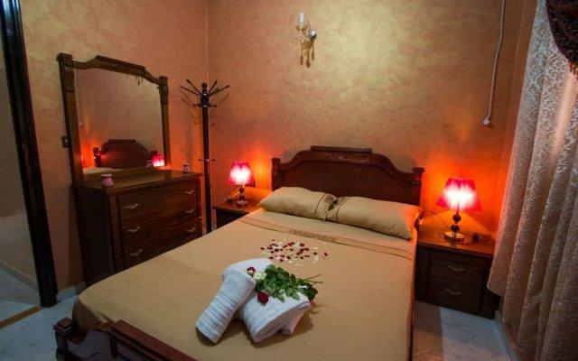 Отель 1 Room city center Farah Марокко, Фес - отзывы, цены и фото номеров - забронировать отель 1 Room city center Farah онлайн комната для гостей