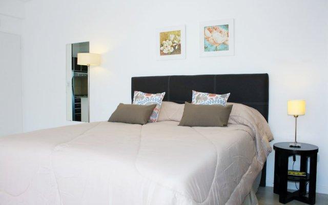 Arenales Suites 0
