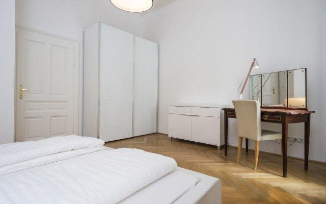 Отель Executive Suites Margareten by welcome2vienna Австрия, Вена - отзывы, цены и фото номеров - забронировать отель Executive Suites Margareten by welcome2vienna онлайн комната для гостей