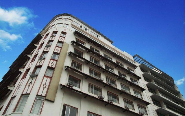 Hotel República 0