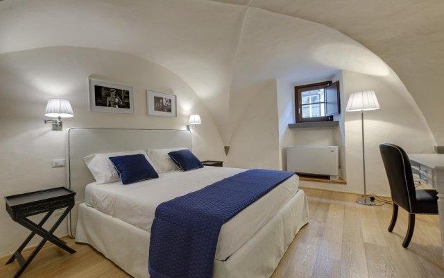 Отель B&B Dell'Olio Италия, Флоренция - отзывы, цены и фото номеров - забронировать отель B&B Dell'Olio онлайн комната для гостей