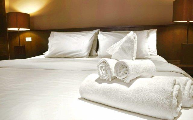 Отель Piwna Amber - AAO 48713 Польша, Варшава - отзывы, цены и фото номеров - забронировать отель Piwna Amber - AAO 48713 онлайн комната для гостей