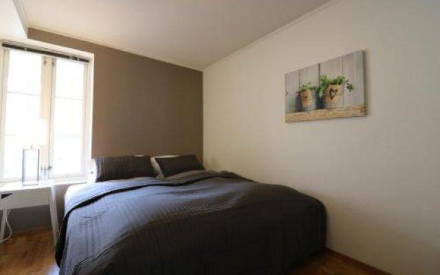 Отель aPart Stavanger - Vaisenhusgate Норвегия, Ставангер - отзывы, цены и фото номеров - забронировать отель aPart Stavanger - Vaisenhusgate онлайн комната для гостей