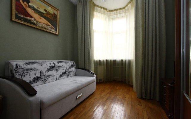 Teddy Hostel комната для гостей