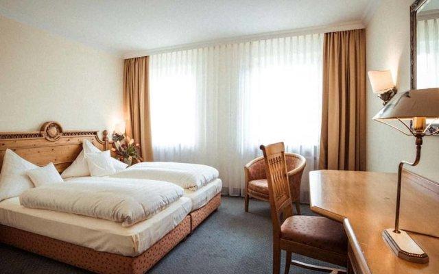 Отель Limmerhof Германия, Тауфкирхен - отзывы, цены и фото номеров - забронировать отель Limmerhof онлайн комната для гостей