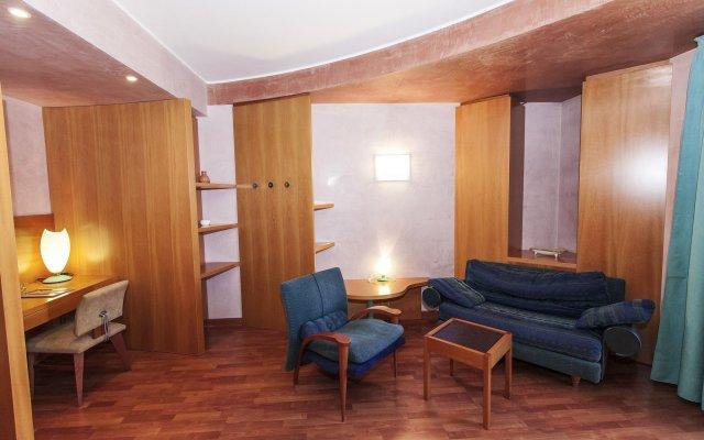 Отель Terme Orvieto Италия, Абано-Терме - отзывы, цены и фото номеров - забронировать отель Terme Orvieto онлайн комната для гостей