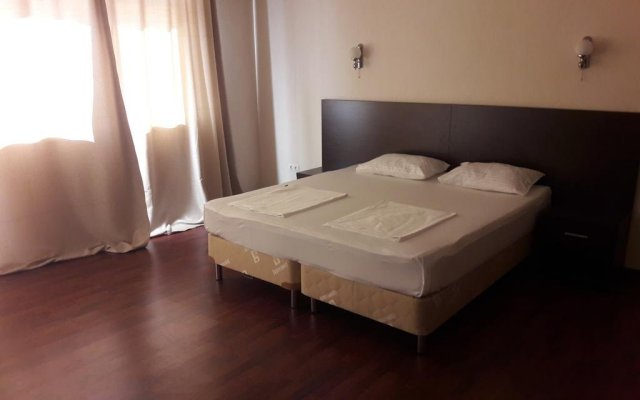 Hotel Russo Turisto комната для гостей