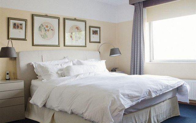 Отель Luxury Apartment Stadhouderskade Нидерланды, Амстердам - отзывы, цены и фото номеров - забронировать отель Luxury Apartment Stadhouderskade онлайн комната для гостей