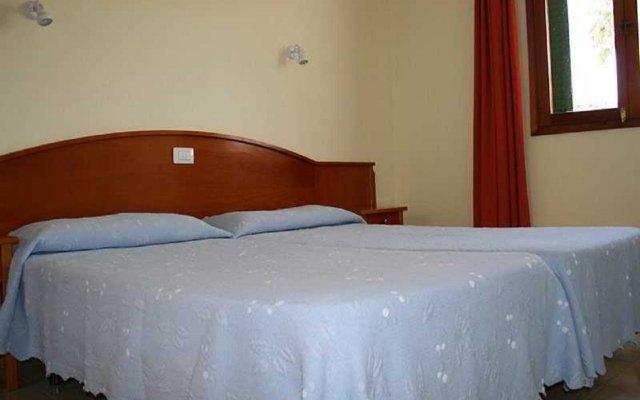 Отель Atis Tirma Испания, Плайя дель Инглес - отзывы, цены и фото номеров - забронировать отель Atis Tirma онлайн комната для гостей