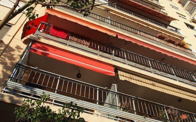 Отель SingularStays Bioparc Испания, Валенсия - отзывы, цены и фото номеров - забронировать отель SingularStays Bioparc онлайн вид на фасад