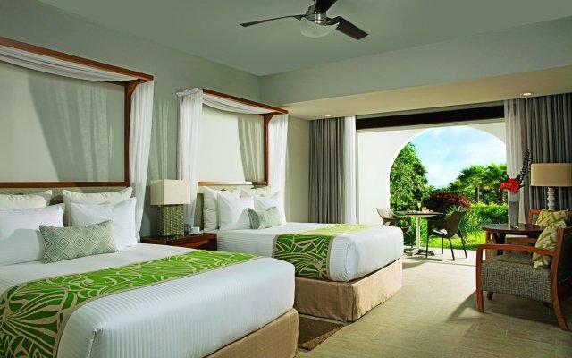 Отель Dreams Dominicus La Romana All Inclusive комната для гостей