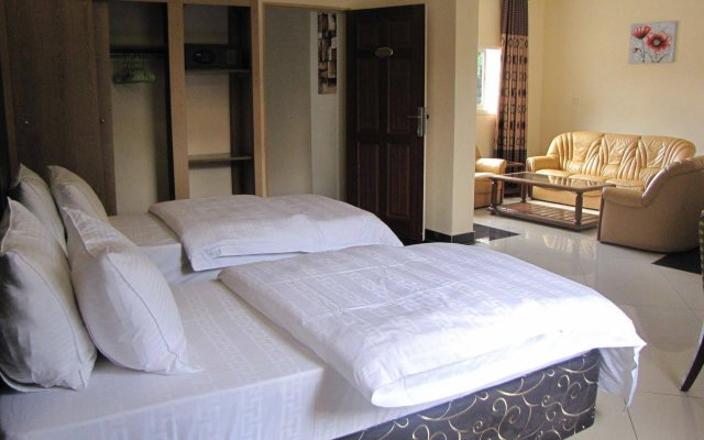 Stipp Hotel Gisenyi