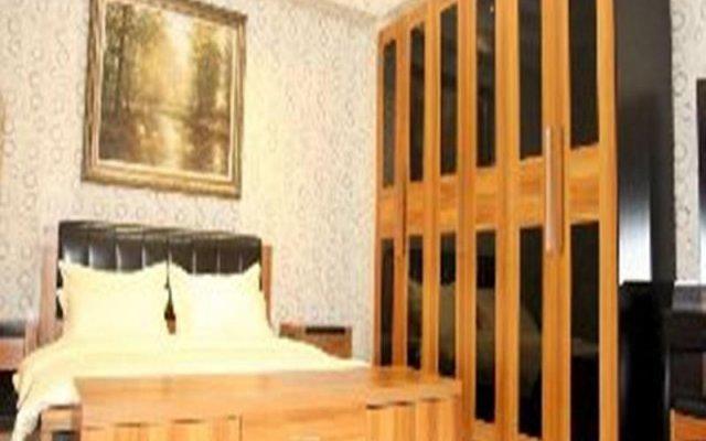 Grand Hotel Zarafshan In Fiez Navoi
