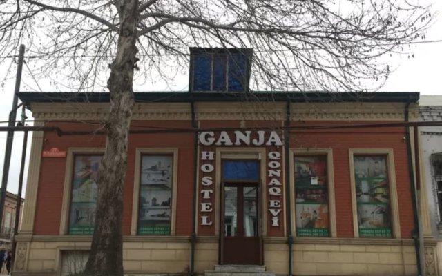 Ganja Hostel