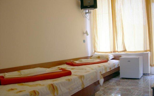 SSB Hotel Horizont Аврен комната для гостей