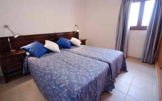 Отель Punta Rasa Formentera Apartments Испания, Форментера - отзывы, цены и фото номеров - забронировать отель Punta Rasa Formentera Apartments онлайн комната для гостей