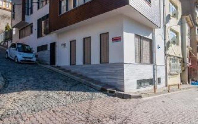 Istanbul Smartapt Турция, Стамбул - отзывы, цены и фото номеров - забронировать отель Istanbul Smartapt онлайн вид на фасад