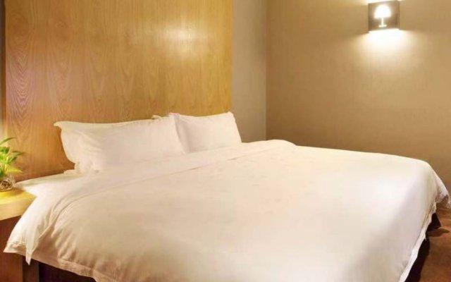 Отель Shen Zhen Ya Yuan Long Jing Hotel Китай, Шэньчжэнь - отзывы, цены и фото номеров - забронировать отель Shen Zhen Ya Yuan Long Jing Hotel онлайн комната для гостей