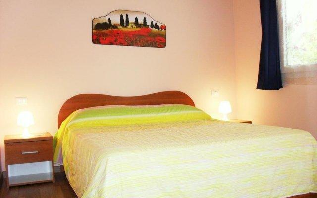 Отель Alle Vallesse Италия, Альтавила-Вичентина - отзывы, цены и фото номеров - забронировать отель Alle Vallesse онлайн комната для гостей