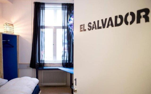 Отель Globalhagen hostel Дания, Копенгаген - отзывы, цены и фото номеров - забронировать отель Globalhagen hostel онлайн