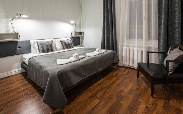 Отель Bearsleys Downtown Apartments Латвия, Рига - отзывы, цены и фото номеров - забронировать отель Bearsleys Downtown Apartments онлайн вид на фасад