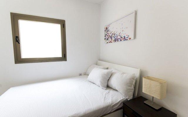 Selected Tel Aviv Apartments Израиль, Тель-Авив - отзывы, цены и фото номеров - забронировать отель Selected Tel Aviv Apartments онлайн вид на фасад