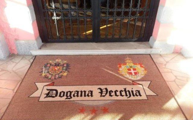 Отель Residence Dogana Vecchia Италия, Палаццоло-делло-Стелла - отзывы, цены и фото номеров - забронировать отель Residence Dogana Vecchia онлайн вид на фасад