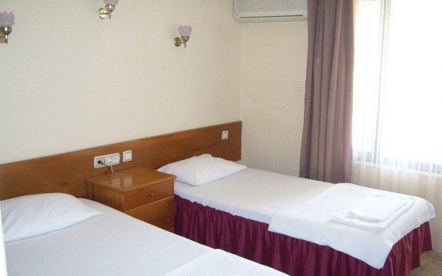 Salute Hotel комната для гостей