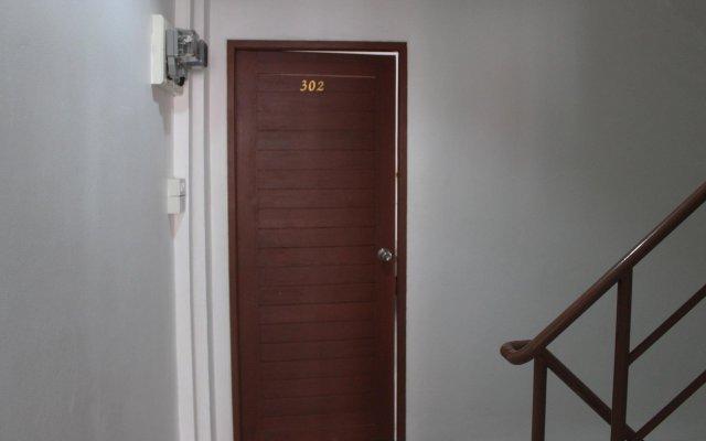 Отель Heritage Mansion комната для гостей