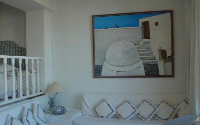 Отель Aparthotel Navila комната для гостей