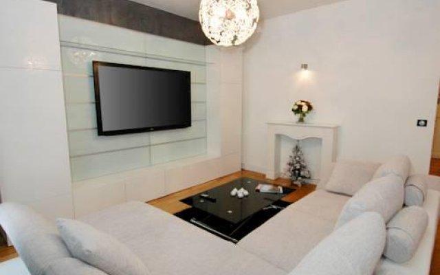 Отель Cosy and Style Mirabeau комната для гостей