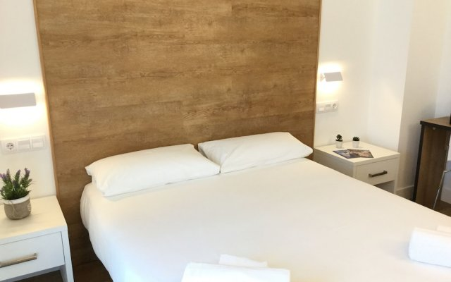 Отель Ondarreta Beach Испания, Сан-Себастьян - отзывы, цены и фото номеров - забронировать отель Ondarreta Beach онлайн